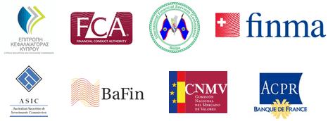 Daftar Broker Forex Yang Teregulasi FCA Inggris